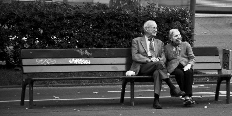 Le maltraitance des personnes âgées un phénomène mondial.