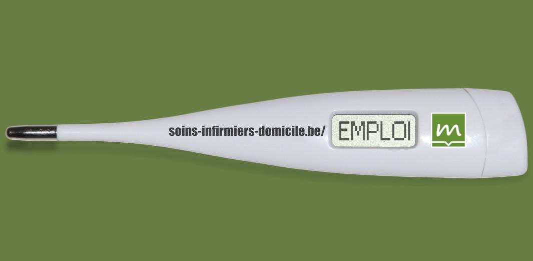 Illustration de l'offre d'emploi infirmier.ère Basècles